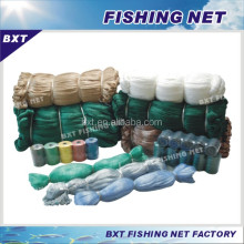 China large fishing nets on hot sales