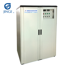 Jinge China National Large-Scale RO Alkaline Drinking Water Purification System Machine Price For Commercial