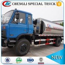 Hot sale DongFeng 4x2 bitumen sprayer asphalt truck for sale
