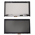 "15.6"" Touch Screen Replacement For P50 20EN NV156FHM-N42 LCD Module 1920x1080 EDP LCD Assembly Digitizer With Bezel 00NY503"