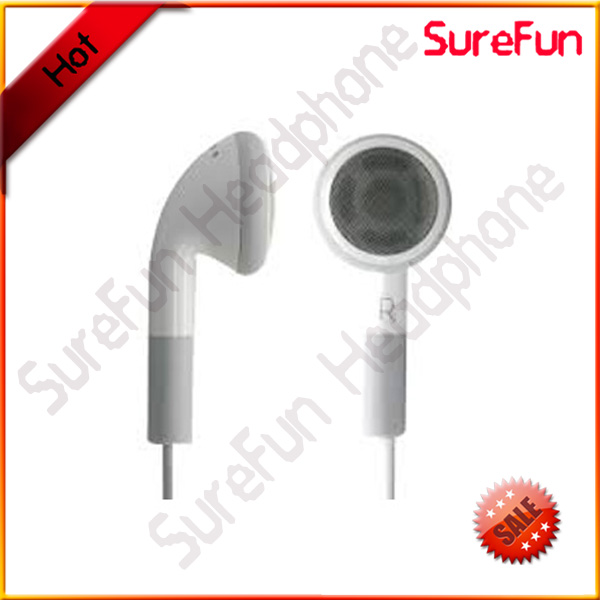 2013 new design OEM earphone for iphone 5s