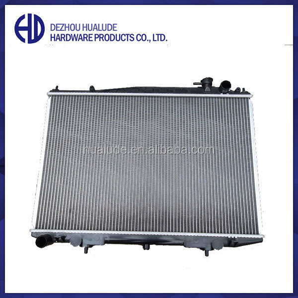 Well selling china manufacturer scrap copper radiator