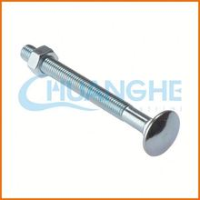 Alibaba China m6 furniture bolts