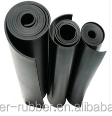 china factory price NBR Nitrile Rubber Rolls