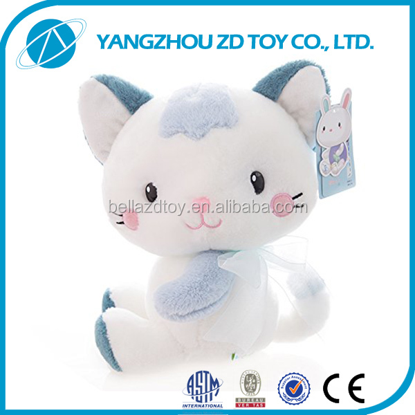 high quality fashionable soft toys for kids dolls glasses