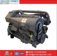 DEUTZ BF6L913C Air cooled diesel engine FOR WATER PUMP