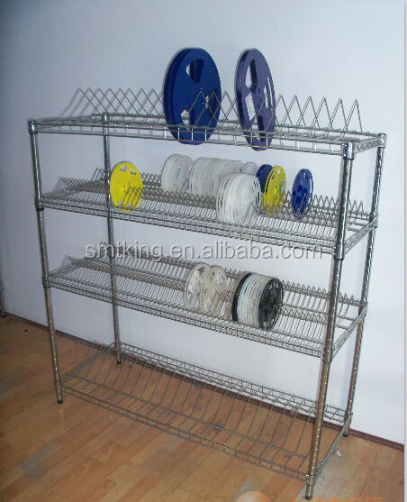 SMT reel storage/Shelf Shelf /storage cart