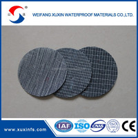 China composite sheet for construction waterproofing