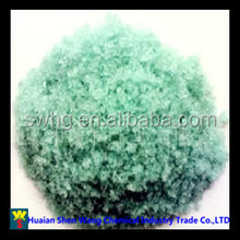 2016 agriculture use ferrous sulphate heptahydrate with great price