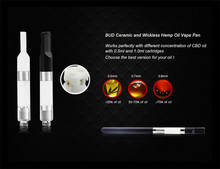 thc oil smoking cbd mini e cigarette hash thick oil smoking ceramic wickless bbtank cartridge