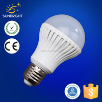 Best Quality High Intensity Ce,Rohs Certified Battery Powered Light Bulb
