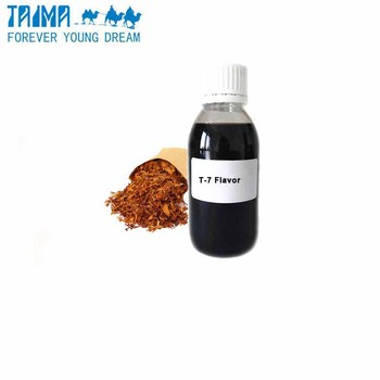 Tobacco Vape Juice Flavoring Concentrates - Wholesale and DIY vape juice