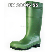 CE EN 20345 S5 Steel Toe