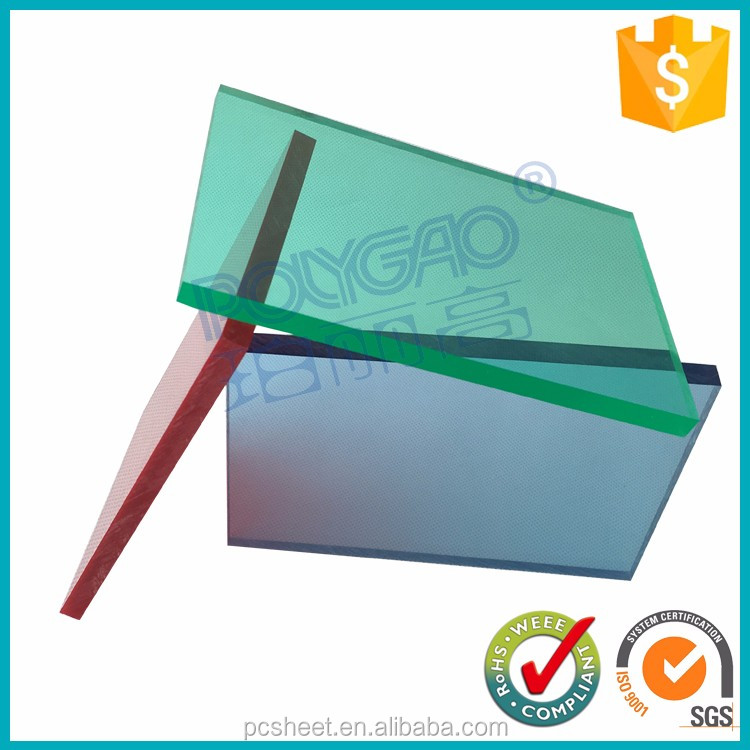 Fashionable polycarbonate dome Type roof skylight roofing sheet