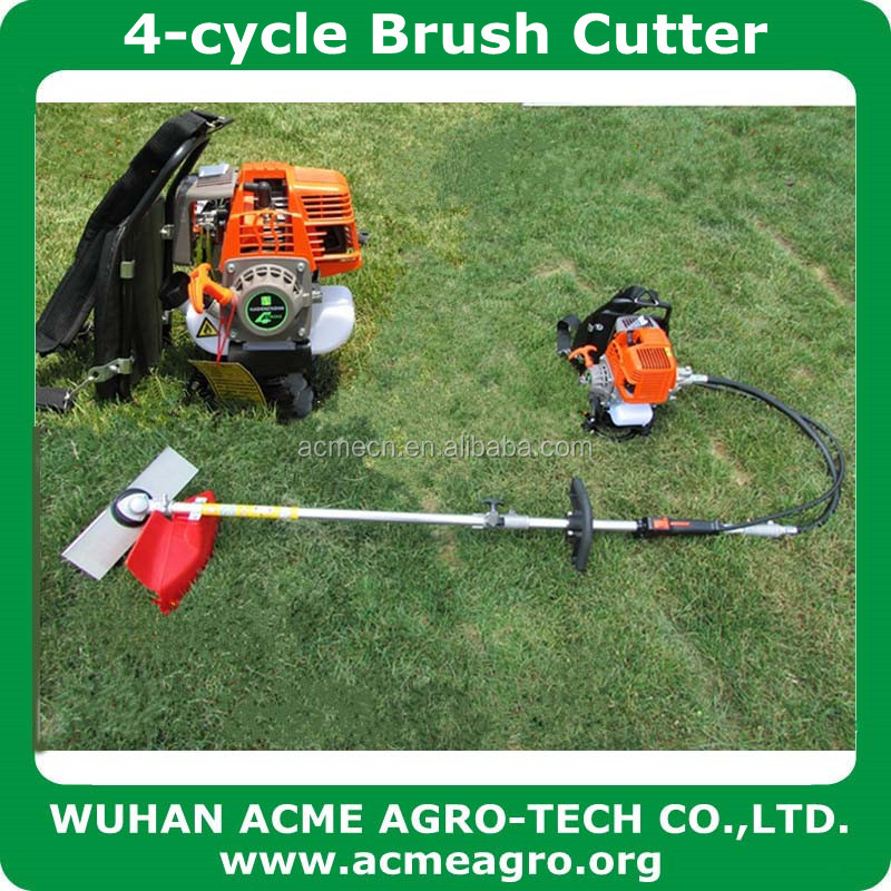 Factory supplied Brush Cutter Grass Trimmer in China