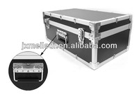2014 new fashion craft aluminum instrument carry tool case