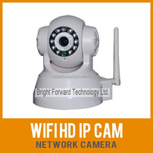 Wifi HD 720 p Indoor camera IP