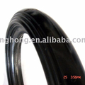 Polyurethane Foam Filled Solid Tyre/Tire Flat Free Wheel
