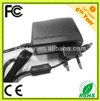 Hot Mid android tablet PC charger 9v 1.5a