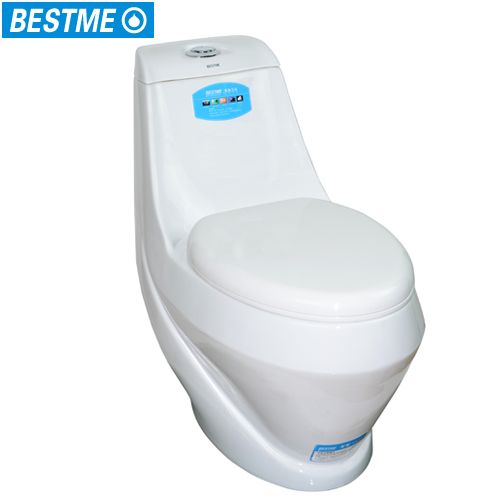 china manufacturers toilet pink color