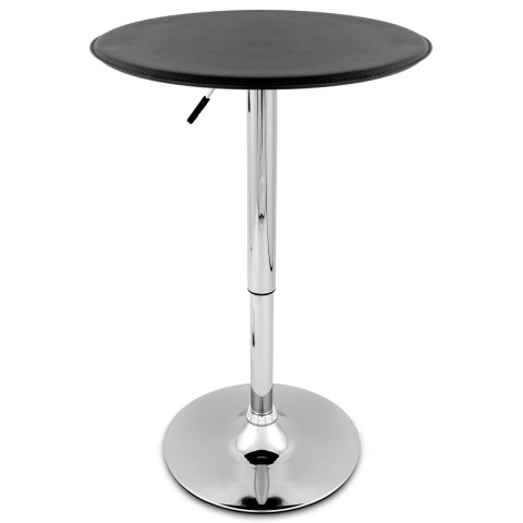 high quanlity Faux Leather Bar Stool Table for bar furniture
