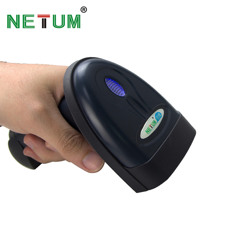 NT-1228BC wireless bluetooth CCD Reader For Mobile Payment