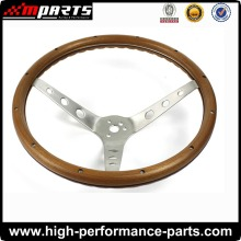 Trade Assurance Universal Drift Wooden Steering Wheel