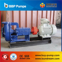 SB solid handing centrifugal slurry pump