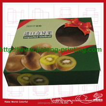 factory outlets center Leading custom apple pie packaging box