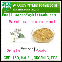 Marshmallow Extract Althaea officinalis extract