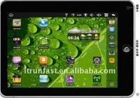Double camera android 2.2 PC tablet 9.7""