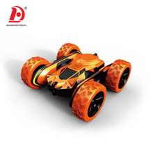 2.4G 4Wd 1:28 Scale 12Km/H Remote Control Rc Stunt Car