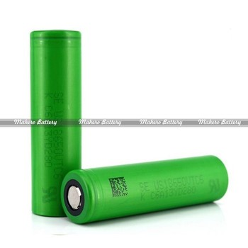 Hot sell for new high drain led torch light battery VTC6 30a 3000mah 18650 battery