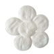 Cosmetic Round Cotton Facial Pad Nonwoven Makeup Remover Cotton Pad