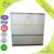 Newest Modern Colorful Anti-tilt Lateral 3 drawers Bulk Filing Cabinet