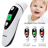 LCD Infrared Digital Thermometer Baby Ear