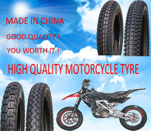 CHINA high quality MOTORCYCLE TYRE 2.50-17