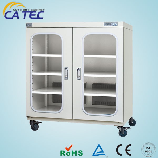 CATEC drying cabinet for stamps, paper