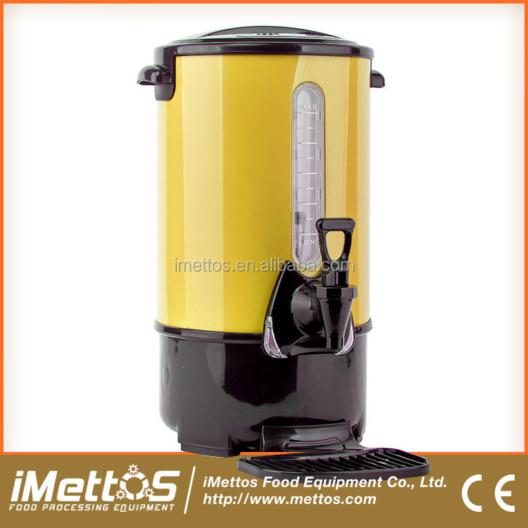 iMettos High quality 20 Liters zip water boiler