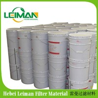 Air Filter glue /filter adhesive/ filter end cap adhesive direct manufacturer