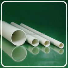 2 inch PVC water supply pipe for agriculture