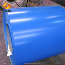 PPGI PPGL Prepainted Colorful Galvanized Steel Coil Corrugated Galvanized Roofing Sheet