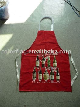Italy cooking Apron