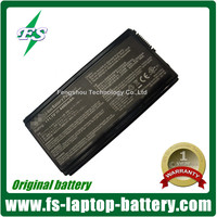 11.1v 4400mAh 6 cell laptop battery for asus A32-F5 X50