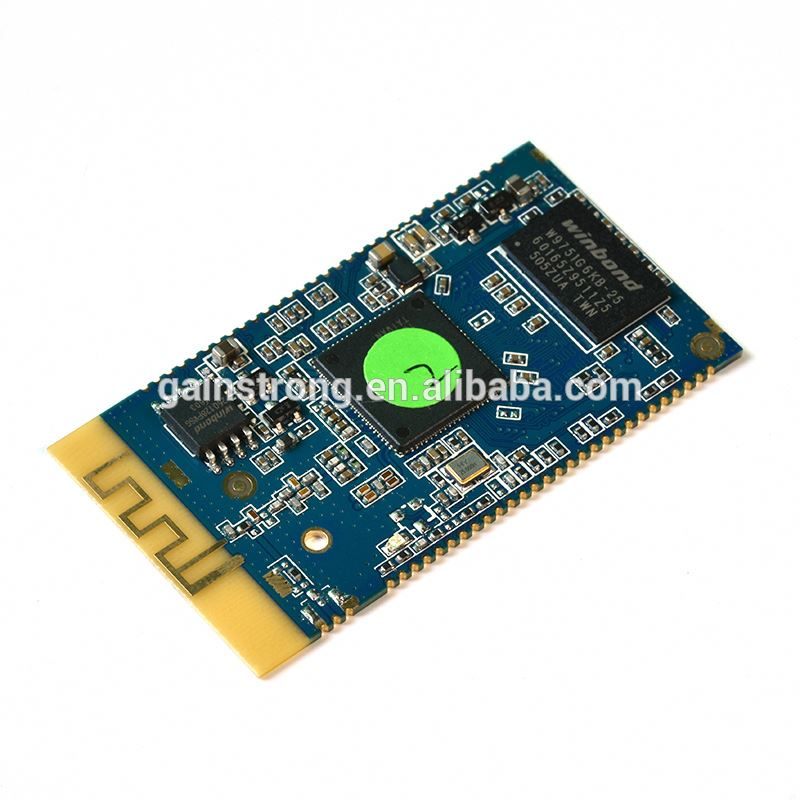 Leadsintec wifi module ar933 ip video door phone wifi module ar9331