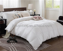 hot sale Winter feather quilt quilt cover set