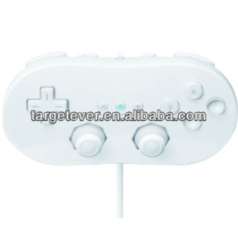 wired Classic remote Controller For WII