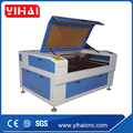 Discount price cnc laser cutting machine for wood,Co2 laser engraving cnc router with best laser cnc price