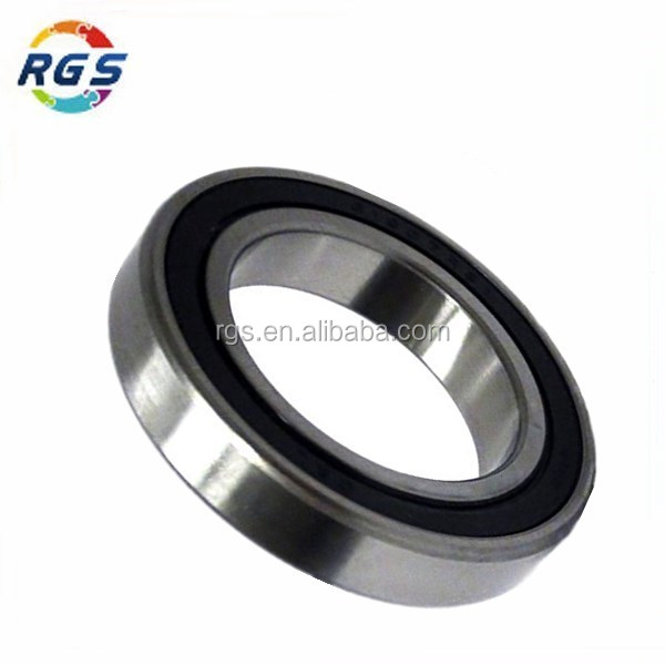 Zhejiang C&U 61907-2RSC3 deep groove ball bearing thin series ball bearings