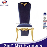 High class comfortable popular American king throne chair